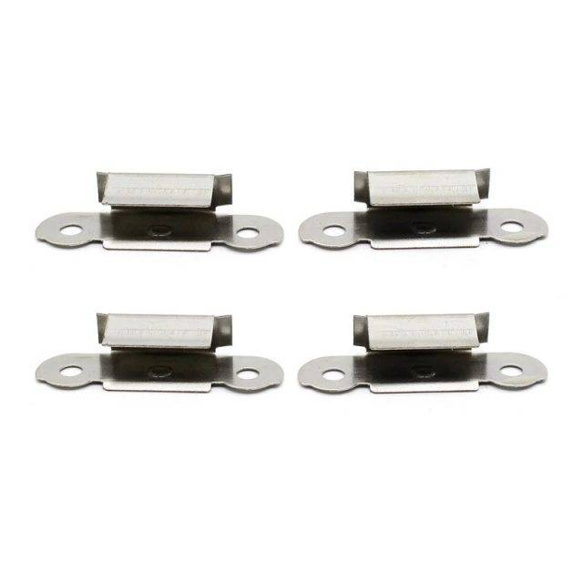 3D Printer Stainless Steel Clips 3D Printer Parts & Accessories 3D Printers