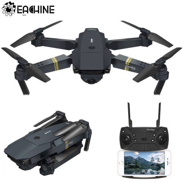 Foldable Design RC Quadcopter with Camera Drones Drones & Parts